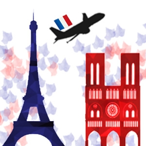 Travel to France with AF Brisbane