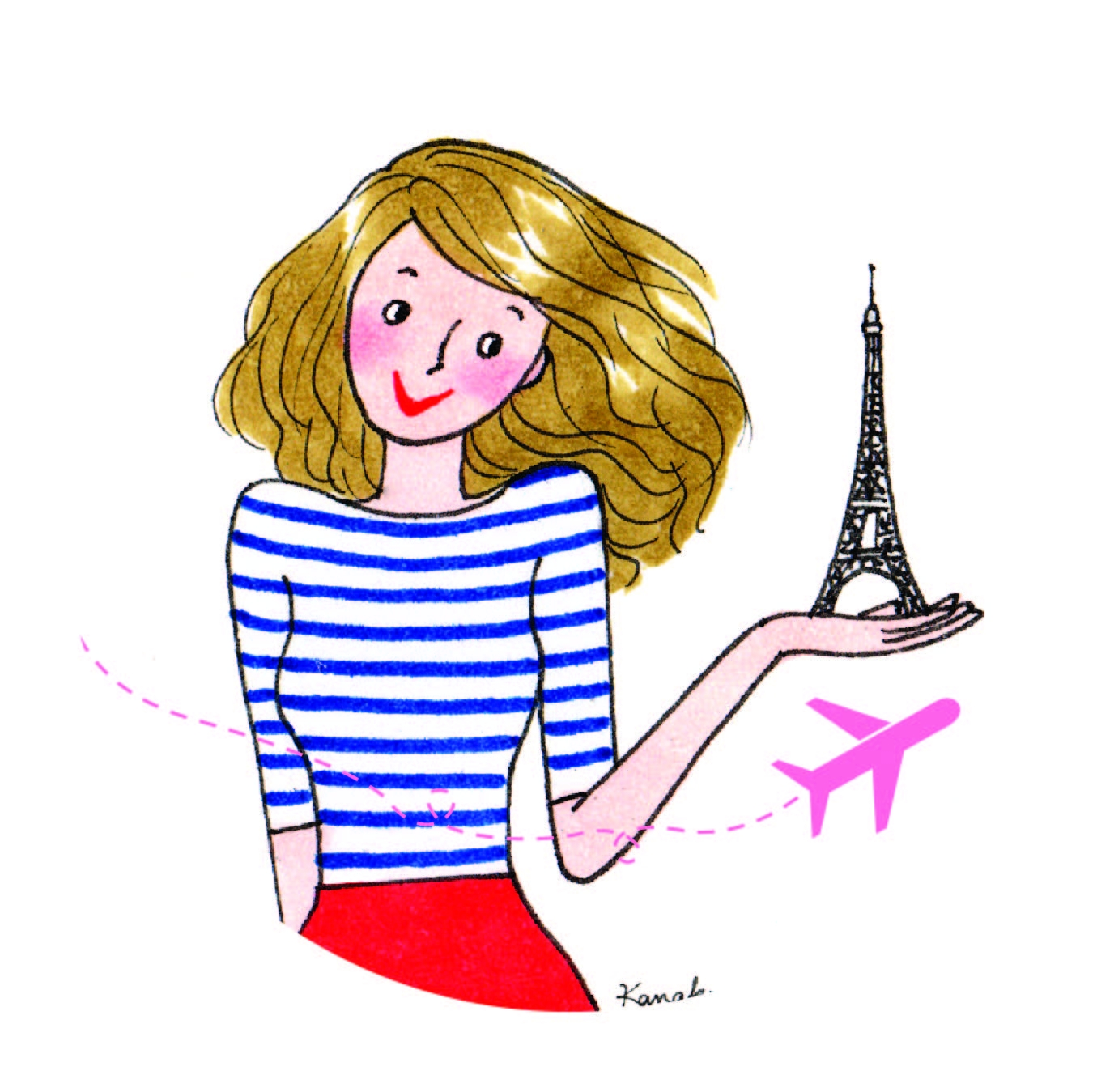 Prepare your trip to France with AF Sydney